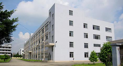 三ツ星電器製作所 広州工場
