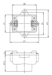 17ソケット4型 図面
