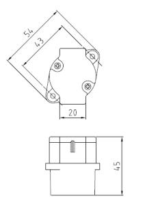 26DLソケット3型