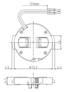 O.T-SLIM-L1 図面