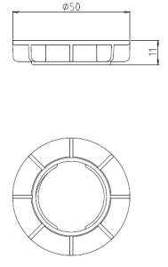 AD17リングB 図面